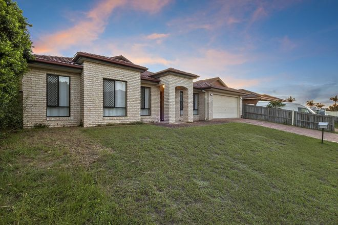 Picture of 9 Cornell Cl Close, REGENTS PARK QLD 4118