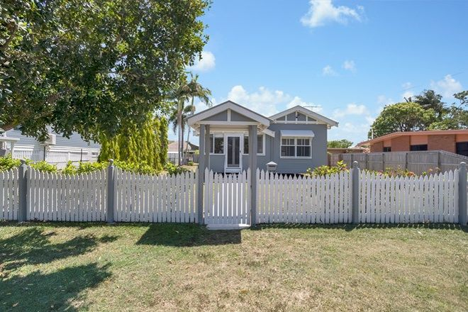 Picture of 41 Hunter Street, WEST MACKAY QLD 4740