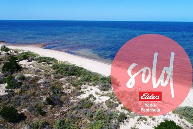 Picture of 50 Esplanade, PINE POINT SA 5571