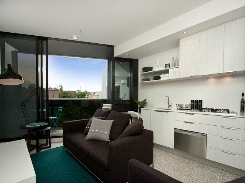 405/45 Claremont Street, South Yarra VIC 3141, Image 0