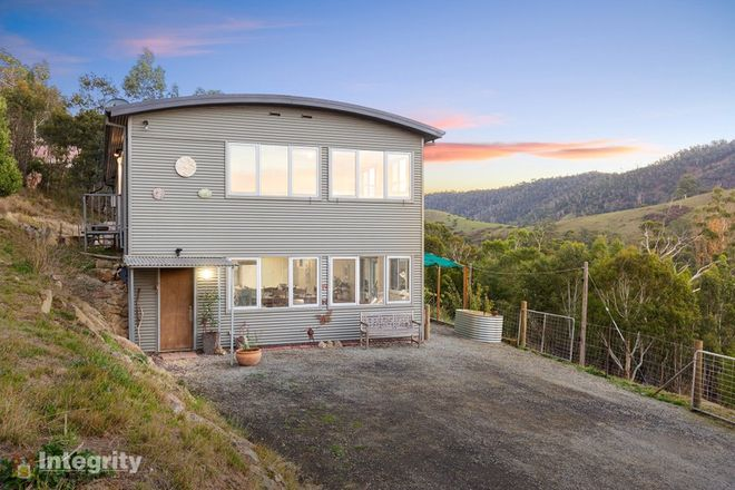 Picture of 3002 Whittlesea-Yea Road, FLOWERDALE VIC 3717