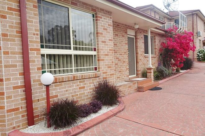 Picture of 2/85 Hydrae  Street, REVESBY NSW 2212