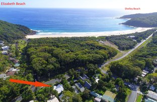Picture of 1/26 Lakeside Crescent, Elizabeth Beach NSW 2428