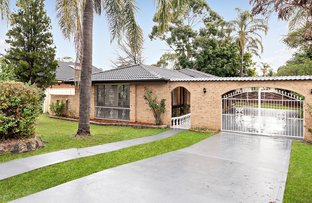 Picture of 118 McFarlane Drive, Minchinbury NSW 2770