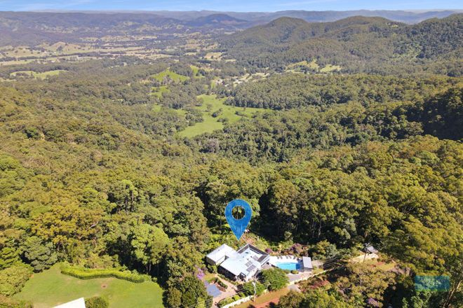 Picture of 74 Mapleton Falls Road, MAPLETON QLD 4560