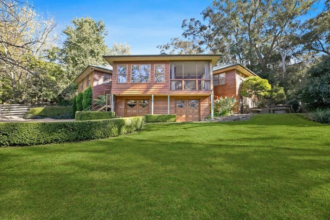 Picture of 7 Murchison Street, MITTAGONG NSW 2575