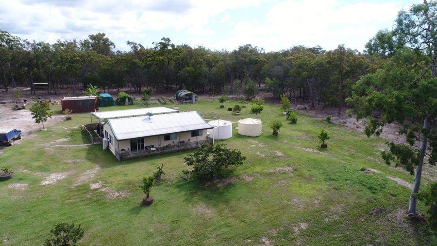 224 Capricornia Drive, Deepwater QLD 4674, Image 0