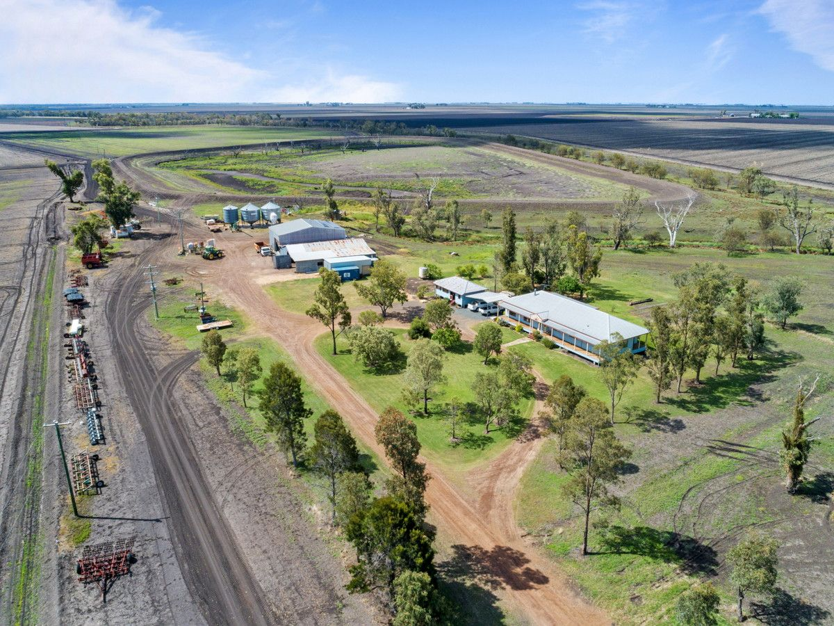 Merson Road, Cecil Plains QLD 4407, Image 2