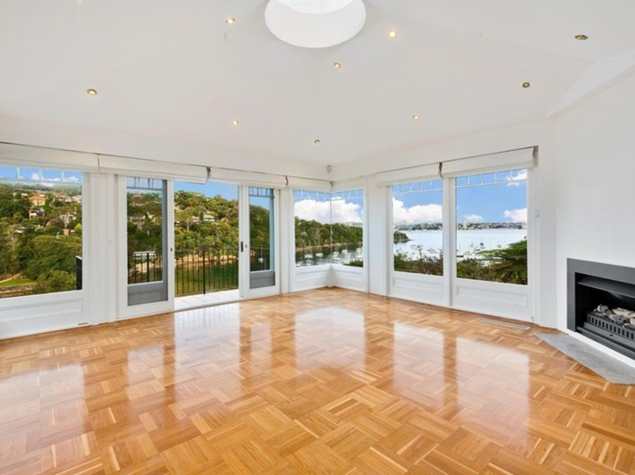 4 Curlew Camp  Road, Mosman NSW 2088, Image 1