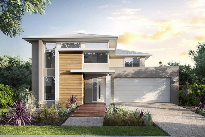 Picture of Lot 11 Radiance Crescent, THORNLANDS QLD 4164