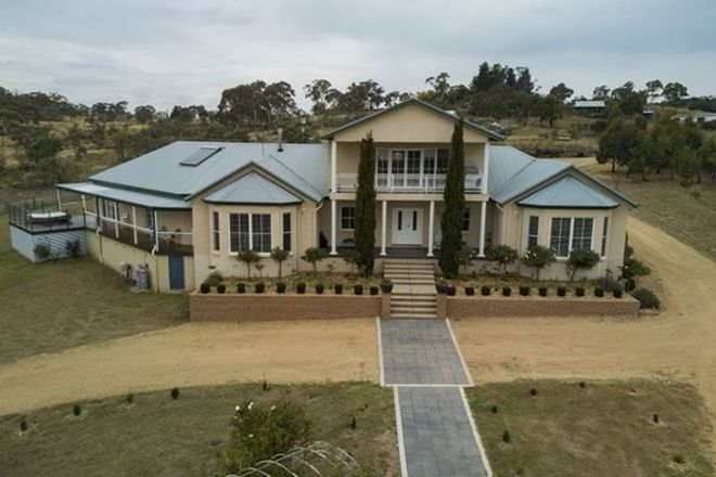 Picture of 108 Dry Plains Road, COOMA NSW 2630