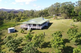Picture of 1341 Tableland Road, Mount Maria QLD 4674