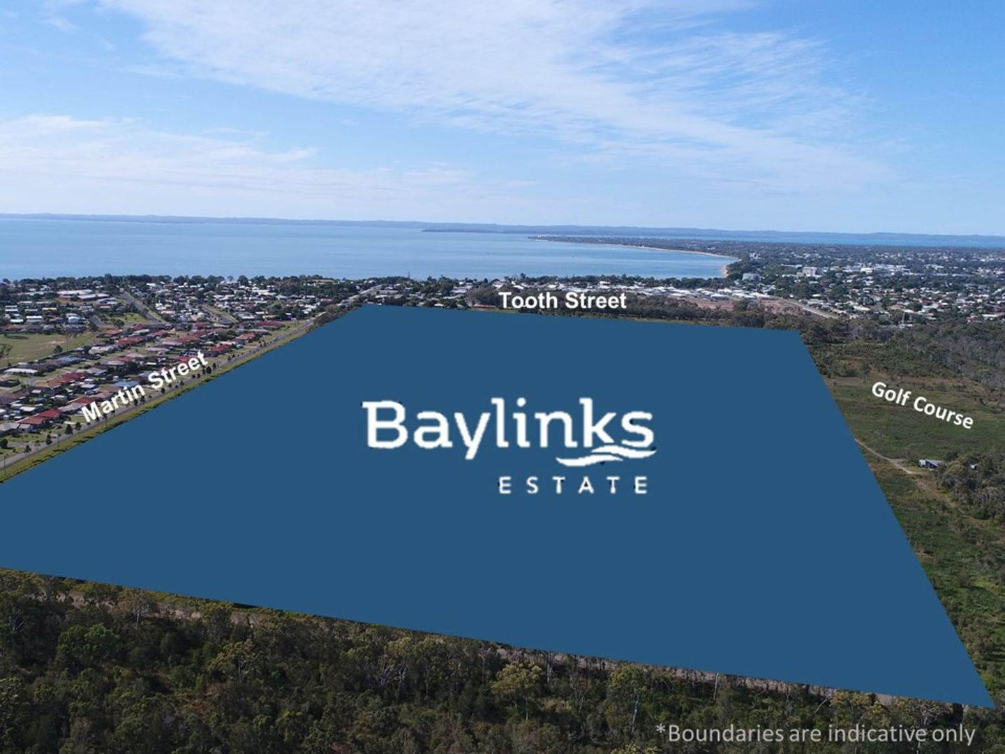 Lot 18 Baylinks Estate, Point Vernon QLD 4655, Image 0
