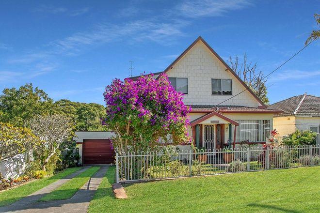 Picture of 9 Baroonba Street, WHITEBRIDGE NSW 2290