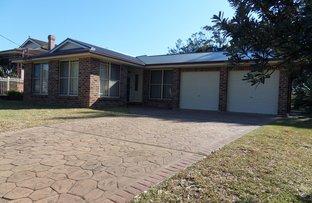 3 SWAN AVENUE, Cudmirrah NSW 2540