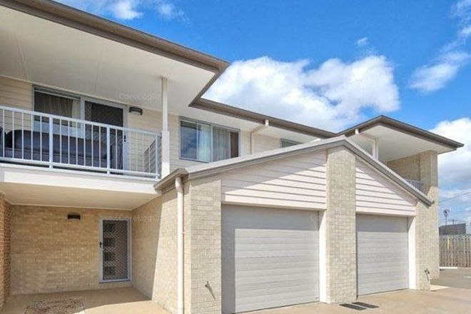 Picture of 4/12 Joyce Street, COOPERS PLAINS QLD 4108