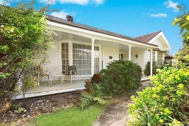 Picture of 122 Springdale Road, EAST KILLARA NSW 2071