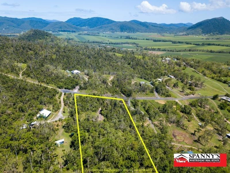 Lot , 103 Moodys Road, Strathdickie QLD 4800, Image 0