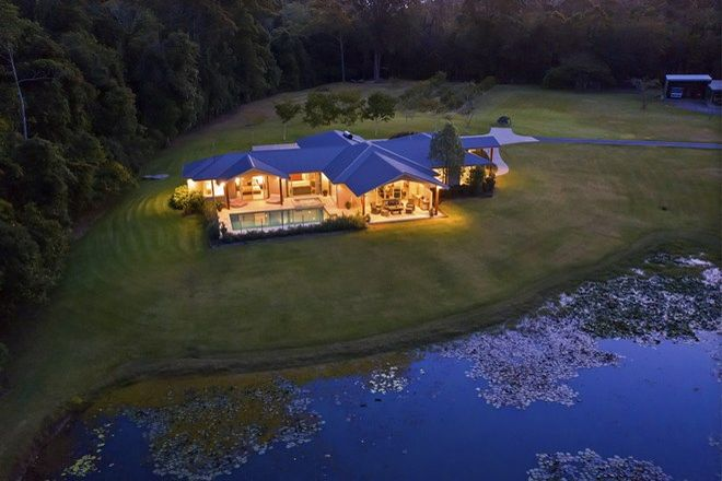 Picture of 24 Menary Road, WEST WOOMBYE QLD 4559