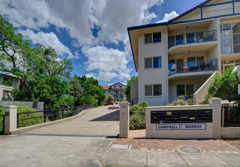 28/21 Campbell St, Toowong QLD 4066, Image 1
