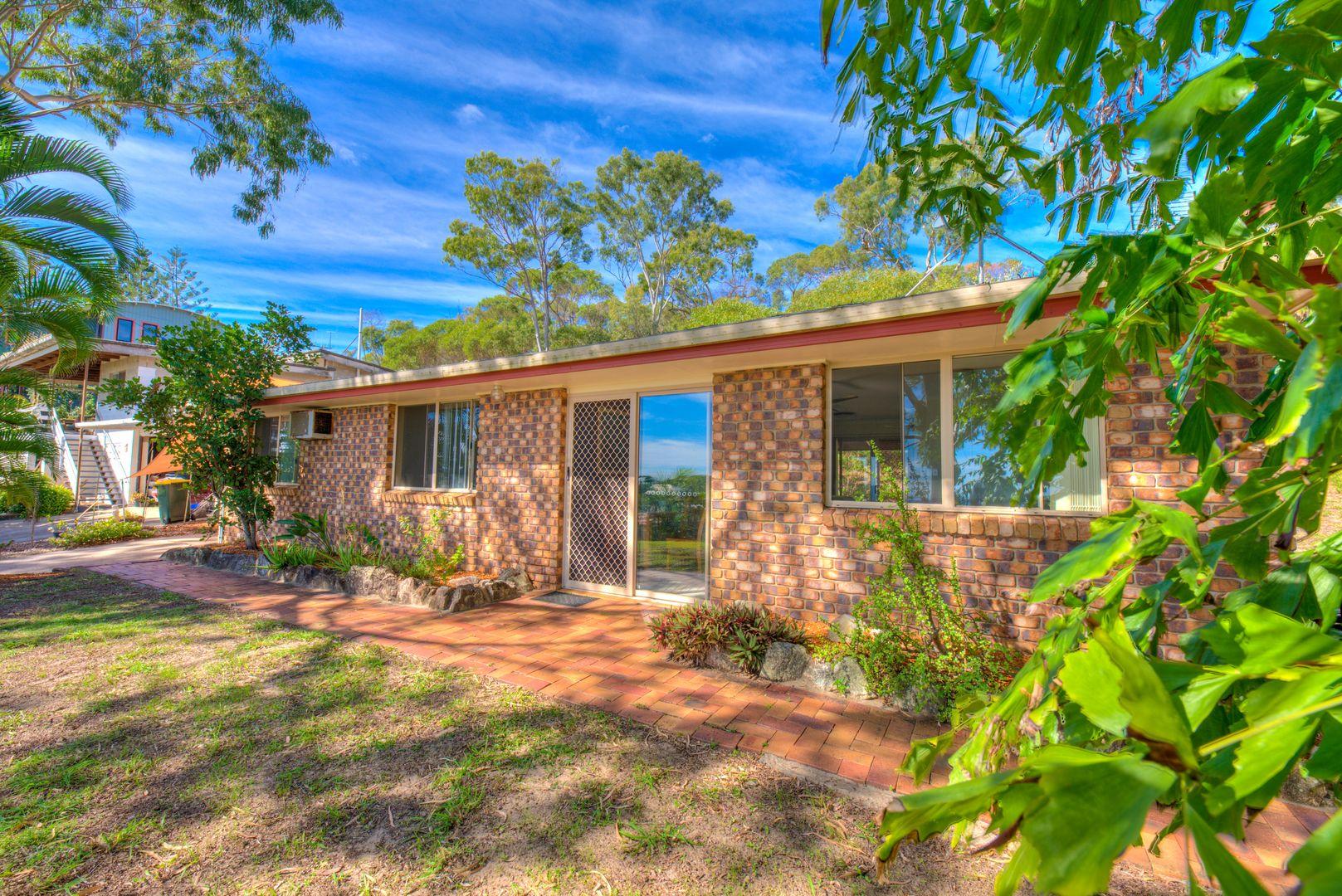 Captain Cook Drive, Seventeen Seventy QLD 4677, Image 1