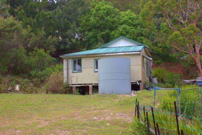 Picture of 29b Brighton Street, BUNDEENA NSW 2230