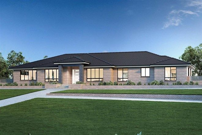 Picture of Lot 119-30 Scarborough Way, DUNBOGAN NSW 2443