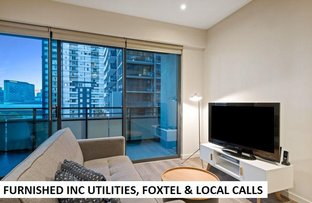 Picture of 905/80 Clarendon Street, Southbank VIC 3006