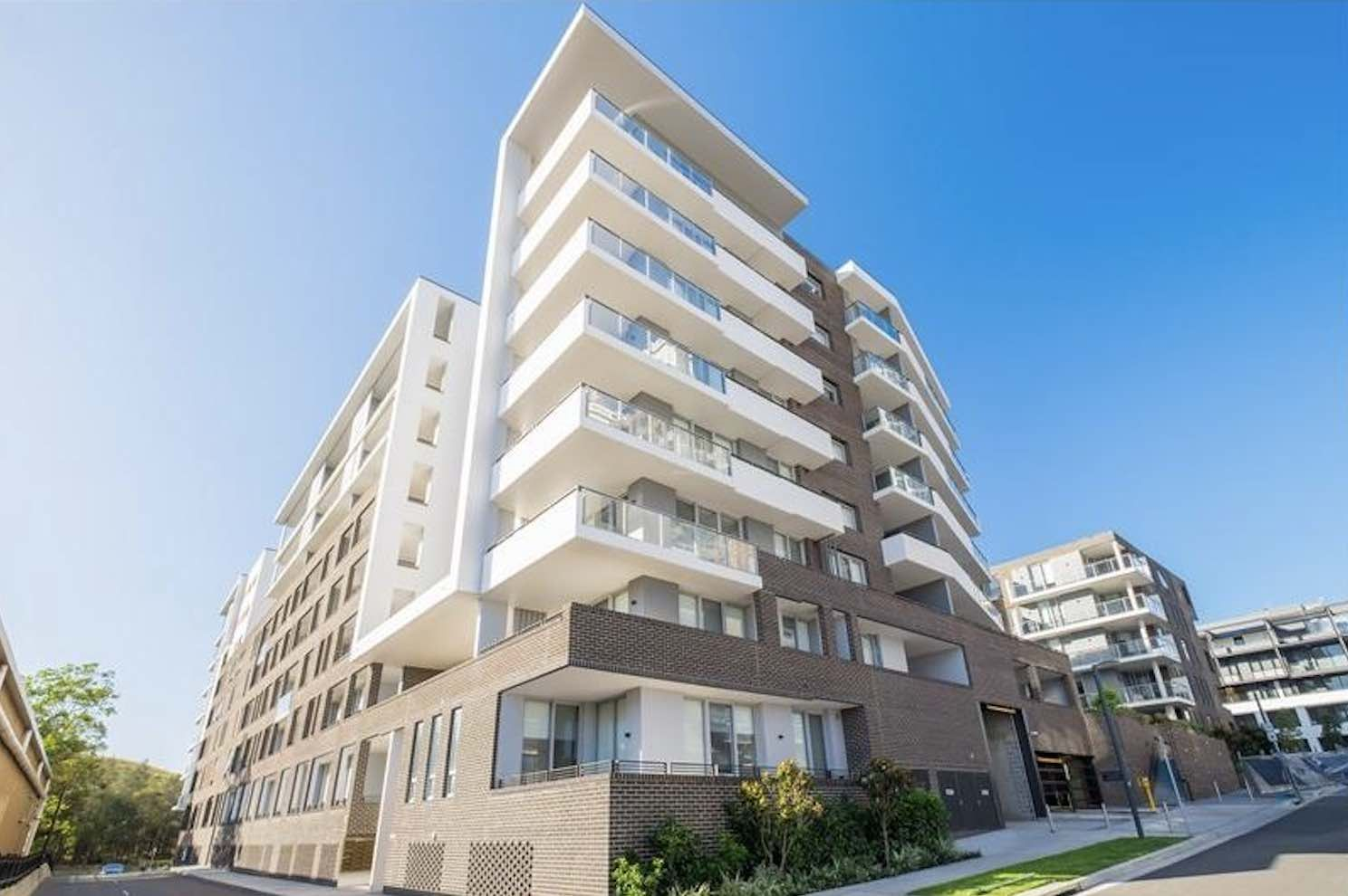 109/41 Hill Rd, Wentworth Point NSW 2127, Image 0