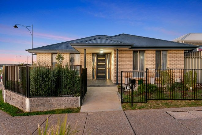 Picture of 29 Vista Parade, SEAFORD HEIGHTS SA 5169