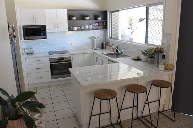 Picture of 5/37 Hackett Terrace, RICHMOND HILL QLD 4820