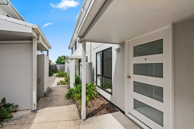 Picture of 9/18-20 Tolman Court, MAROOCHYDORE QLD 4558