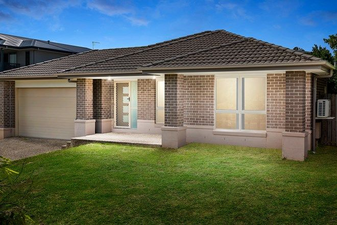Picture of 22 Gammon Way, REDBANK PLAINS QLD 4301
