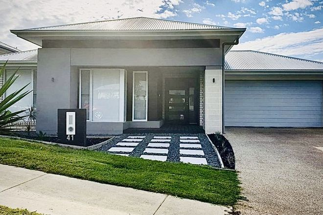 Picture of 41 Creekwood Circuit, SPRING MOUNTAIN QLD 4300