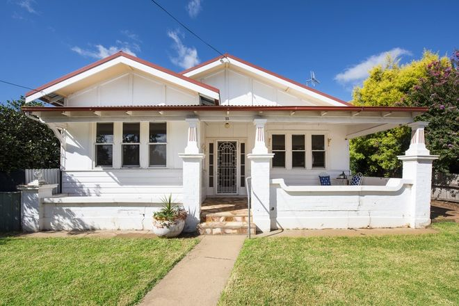 Picture of 55 Denison Street, MUDGEE NSW 2850