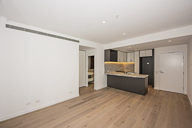 Picture of 1811A/260 Spencer Street, MELBOURNE VIC 3004