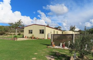 Picture of 75 Cavallaro Lane, Glen Aplin QLD 4381