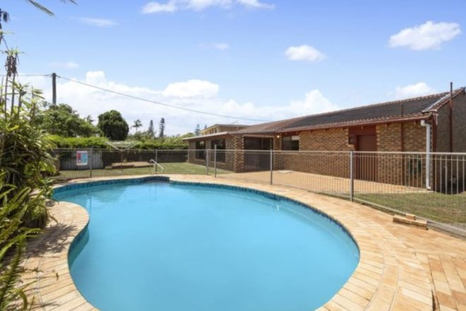 Picture of 11 Honeysuckle Place, MYLESTOM NSW 2454