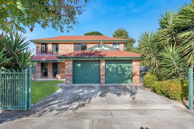 Picture of 32 McDonnell Avenue, WEST HINDMARSH SA 5007