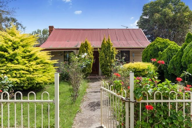 Picture of 39 Station Street, WALLAN VIC 3756