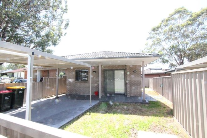Picture of 21A Insignia Street, SADLEIR NSW 2168