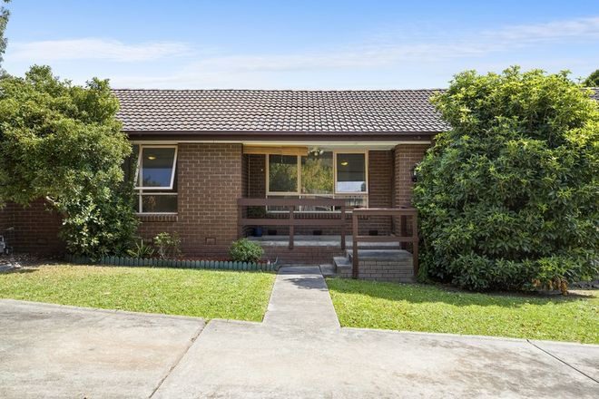 Picture of 5/14 Lording Street, FERNTREE GULLY VIC 3156