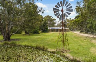 Picture of 198 Black Forest Drive, Macedon VIC 3440