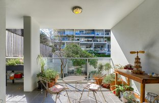 Picture of 1210/6 Manning Street, South Brisbane QLD 4101
