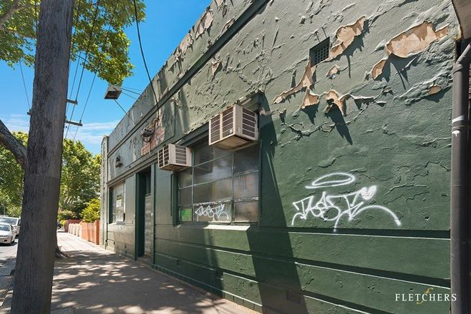 Picture of 103 Hoddle Street, RICHMOND VIC 3121