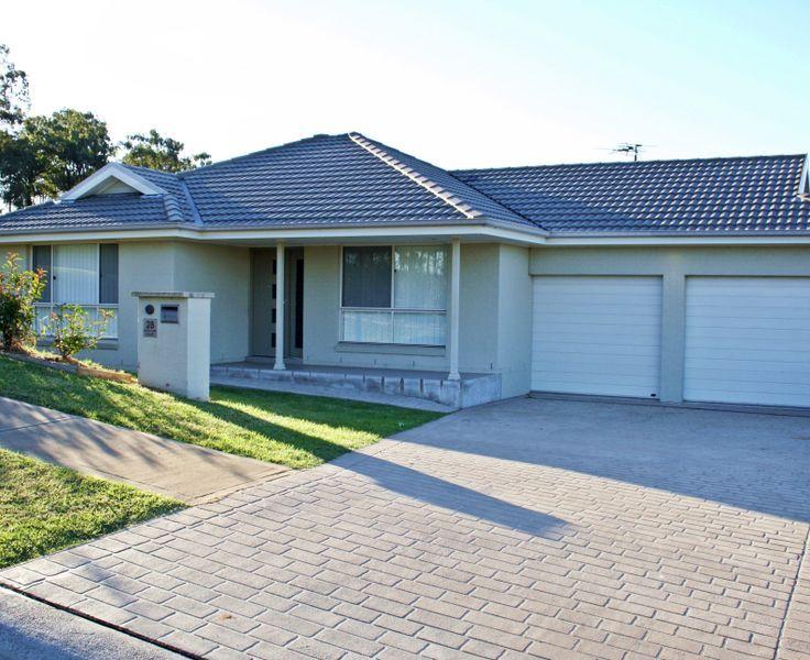 28 John Howe Circuit, Muswellbrook NSW 2333, Image 0