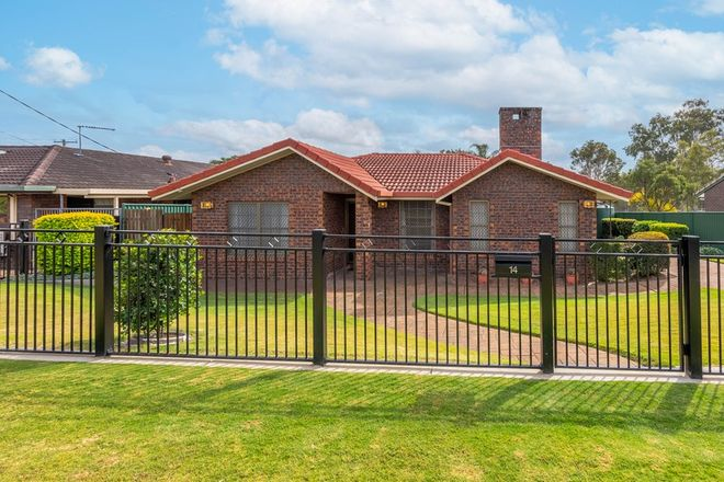 Picture of 14 Barret Street, FLINDERS VIEW QLD 4305
