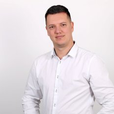 Andrew Hawkins, Principal & Sales Agent