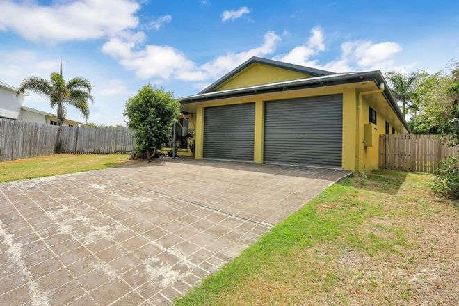 Picture of 3 Banks Court, BARGARA QLD 4670