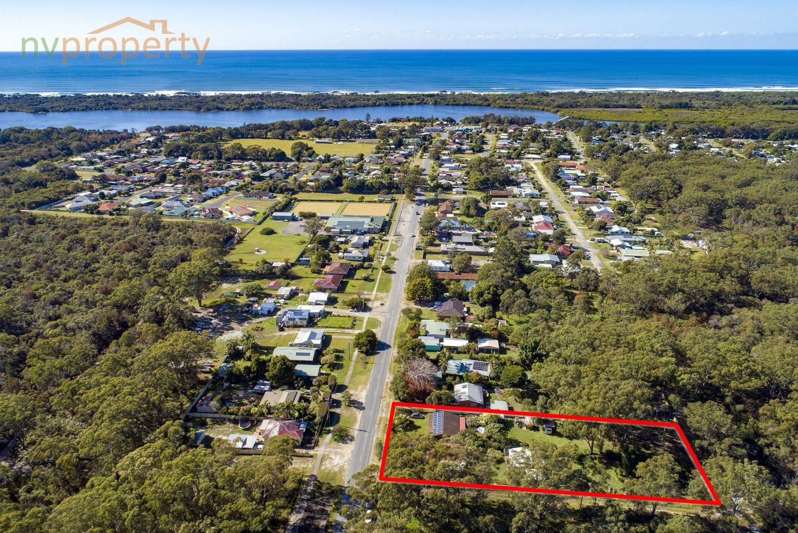 73 Ocean Avenue, Stuarts Point NSW 2441, Image 2
